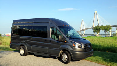 Transportation Service in Charleston, SC